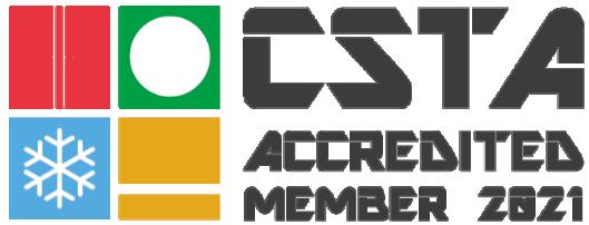 CSTA accredited